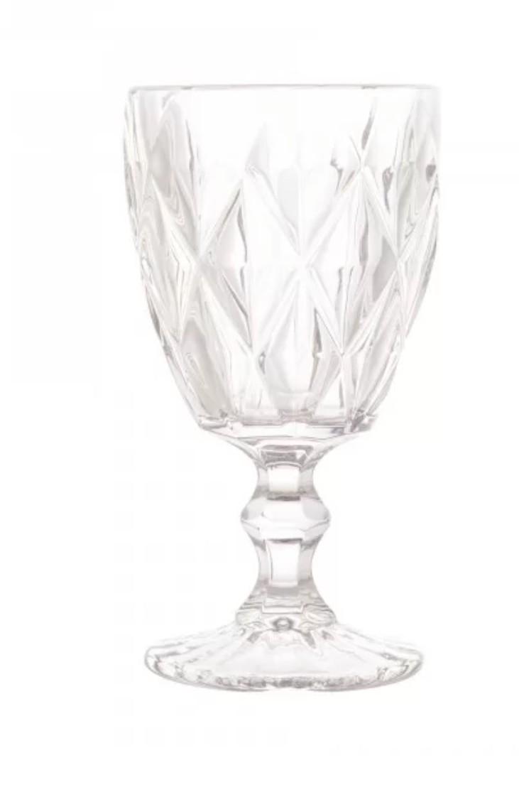 taça vinho agua