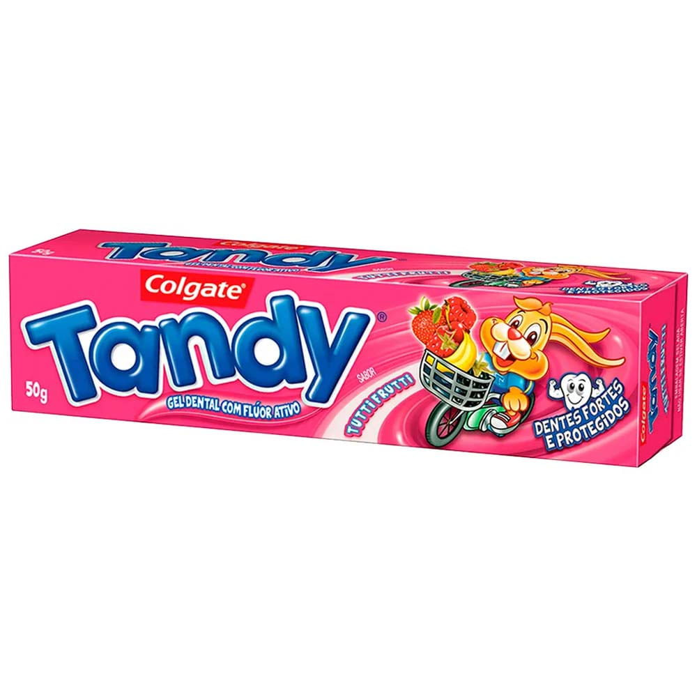 creme dental  tandy