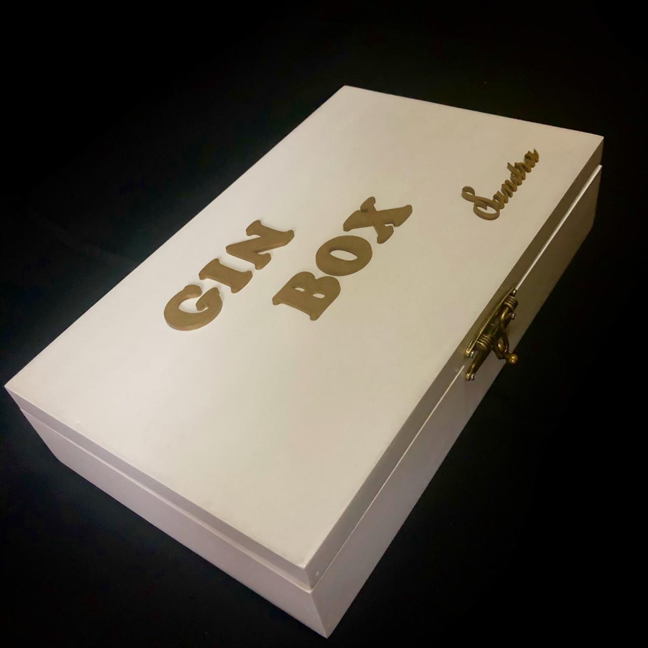 GIN BOX 02