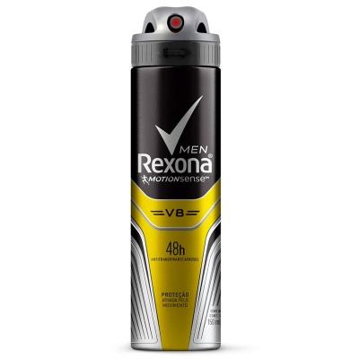 desodorante rexona men v8