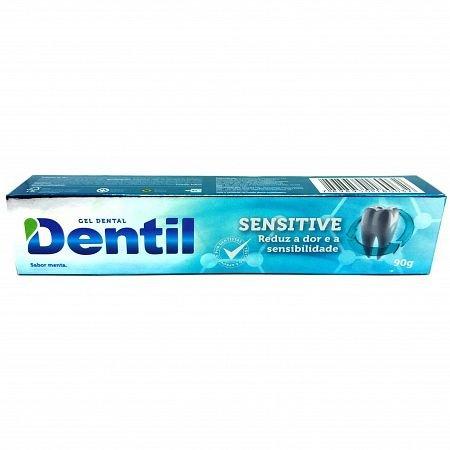gel dental dentil